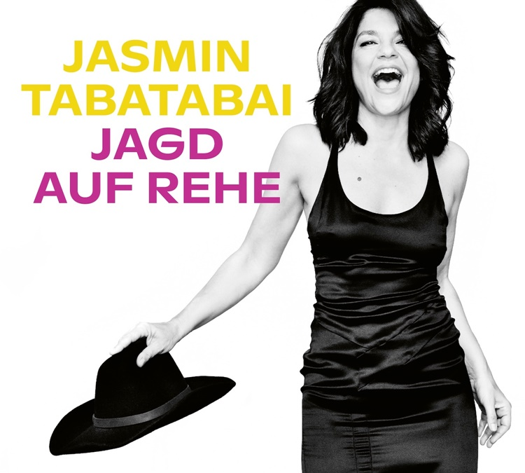 Jasmin Tabatabai – Jagd auf Rehe