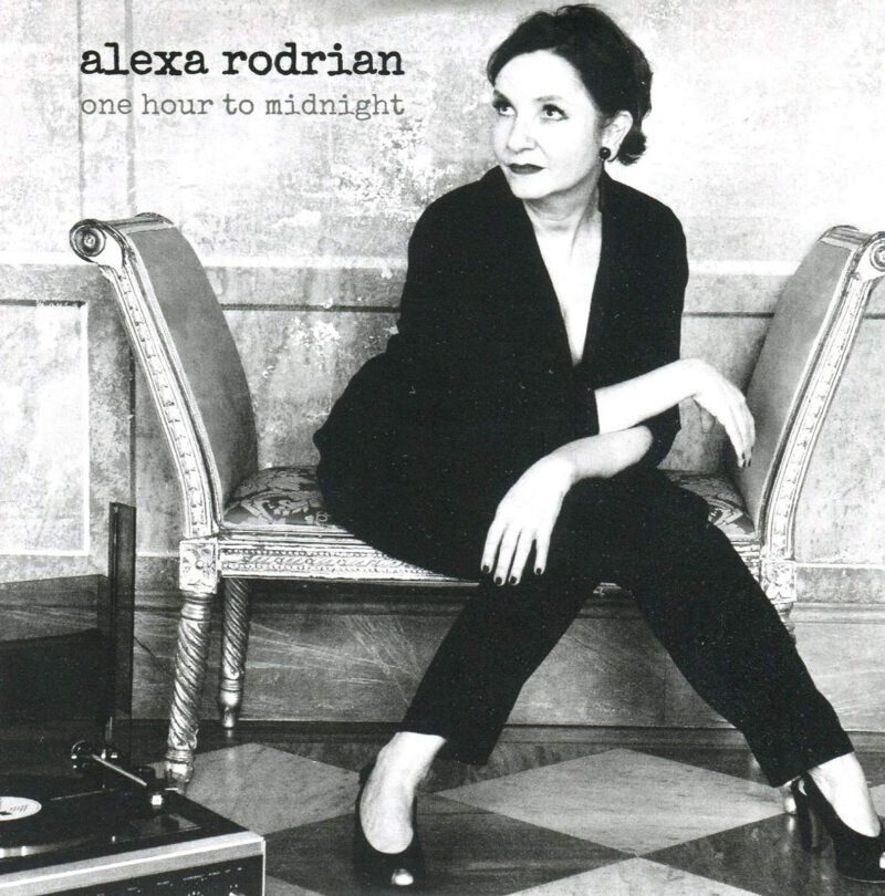 Alexa Rodrian – One Hour To Midnight