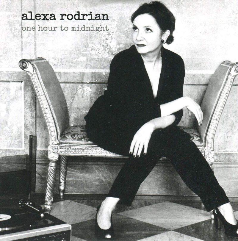 Alexa Rodrian – One Hour To Midnight
